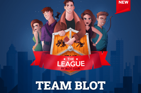 Team Game-LEAGUE